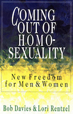 RR Coming Out of Homosexuality